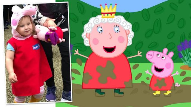 Peppa Pig gives US children British accents featured image