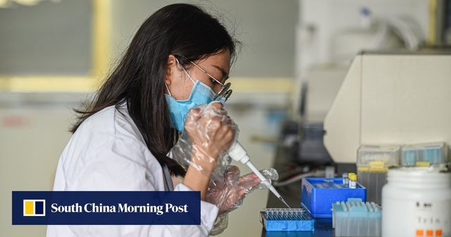 Gender equality: China will give female scientists priority in recruitment and research funding, provided they meet the mark featured image