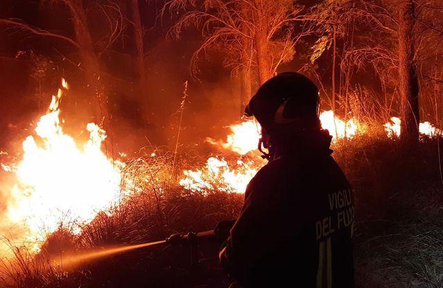 Dolo o no, il problema degli incendi in Sardegna viene da molto lontano featured image