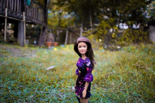 Mattel Launches Its First Fashion Doll Collection Made from Recycled Plastic featured image