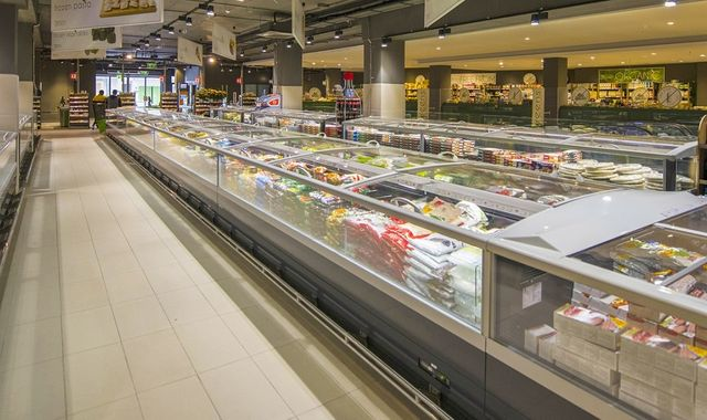 Project permitting groceries to reduce electricity and water consumption featured image