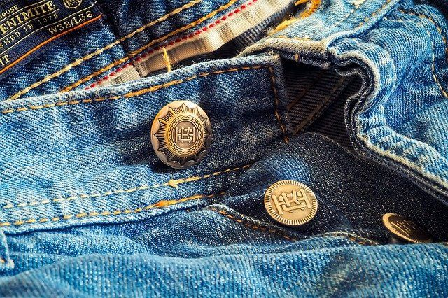 HK Crystal Group unveils eco denim collection Second Life online featured image