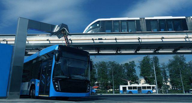 El transporte que salvará el futuro es eléctrico featured image