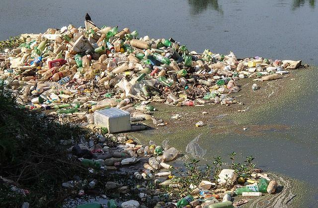 Ranking de los ríos más contaminados del mundo featured image
