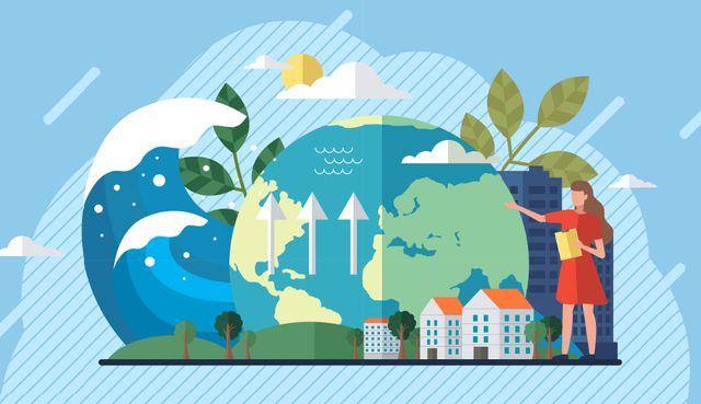 5 tecnologías que ayudan a frenar el cambio climático featured image