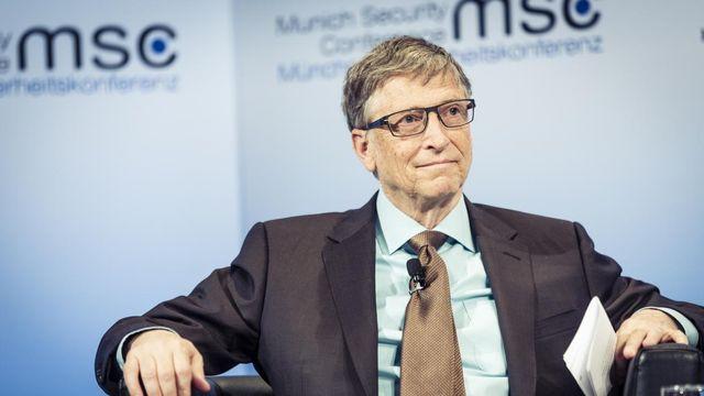 Bill Gates y la Unión Europea se alían para eliminar el CO₂ de la atmósfera featured image
