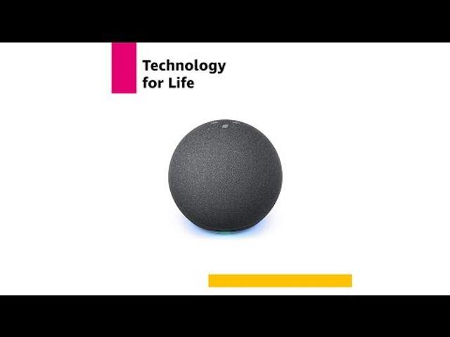 RNIB Add Alexa Skill Enabling Visually Impaired to Access 34,000 Audio Books featured image