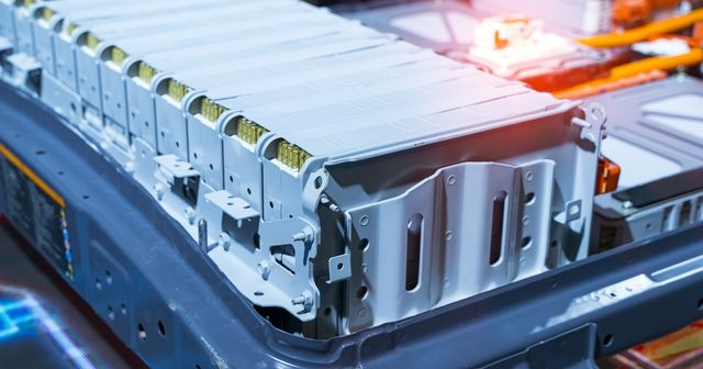Safer, smarter recycling of EV batteries featured image