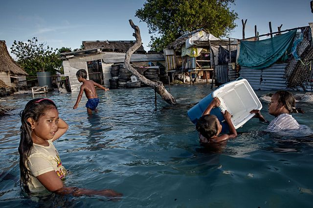 Climate change is making people think twice about having children featured image