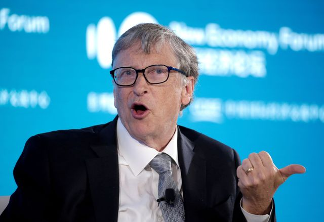 Bill Gates pledges $1.5 billion for climate change projects if Congress passes infrastructure bill featured image