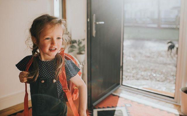 Cartable, tube de colle, goûter… Toutes les astuces pour une rentrée scolaire écolo featured image