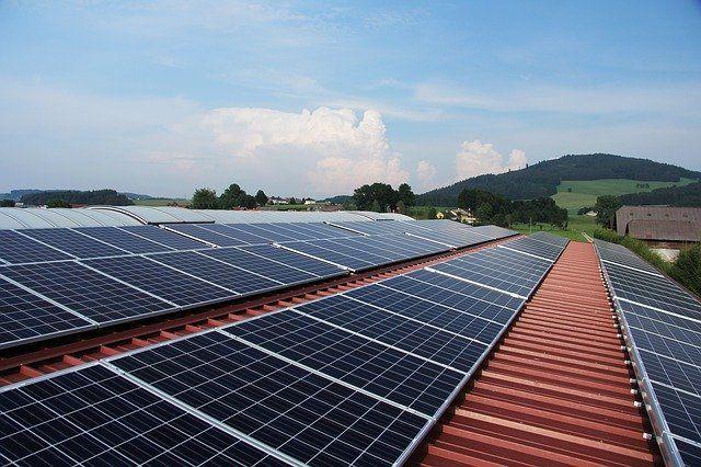 El Puerto Tarragona adjudica la instalación de 578 paneles fotovoltaicos que producirán 263 kWh, el 26% del consumo eléctrico del Muelle de Costa featured image