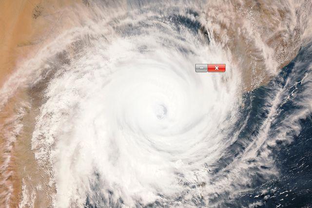 Tecnologías contra los desastres naturales featured image