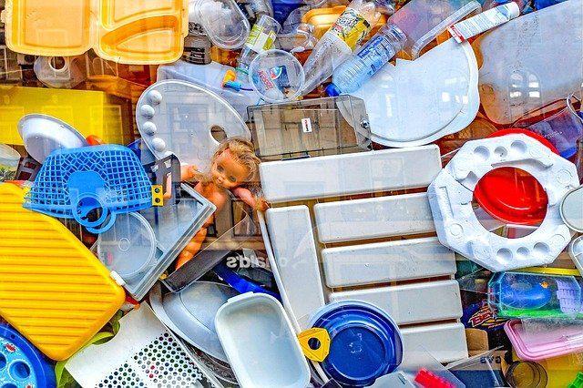 ¿Sabes reciclar? Los 10 errores más comunes featured image