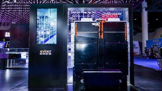 SVOLT Develops 'World's First' Mass-Produced Cobalt-Free Battery featured image