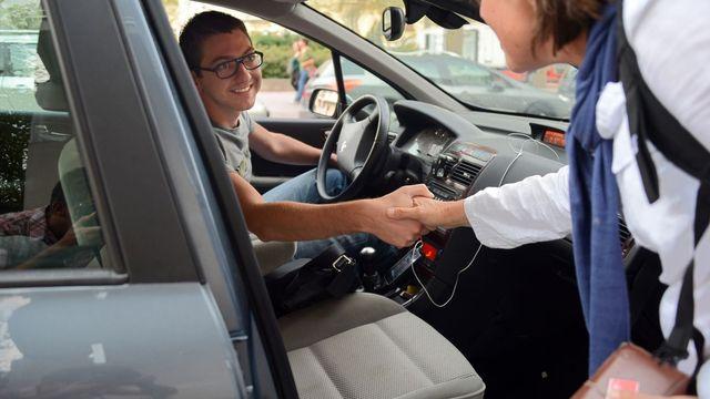 Drôme : du covoiturage solidaire pour aider à la mobilité des plus âgés featured image