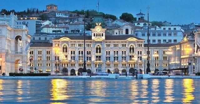 Trieste candidata a ospitare la Banca europea dello sviluppo sostenibile featured image