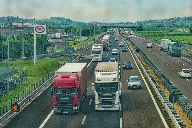 Casi un tercio de los camiones españoles superan límites de emisiones NOx featured image