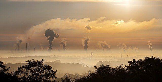 La contaminación del aire causa 6,5 millones de muertos al año, recuerda la ONU featured image
