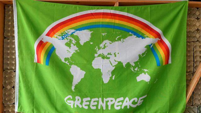 Greenpeace pas d'humeur à sabler le champagne pour son 50e anniversaire featured image