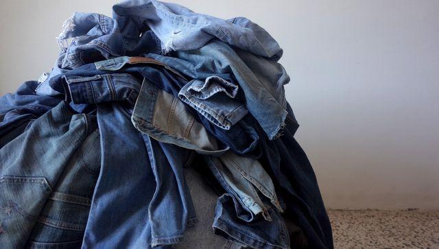 Cashmere e jeans rigenerati, ecco la startup dei vestiti a km zero featured image
