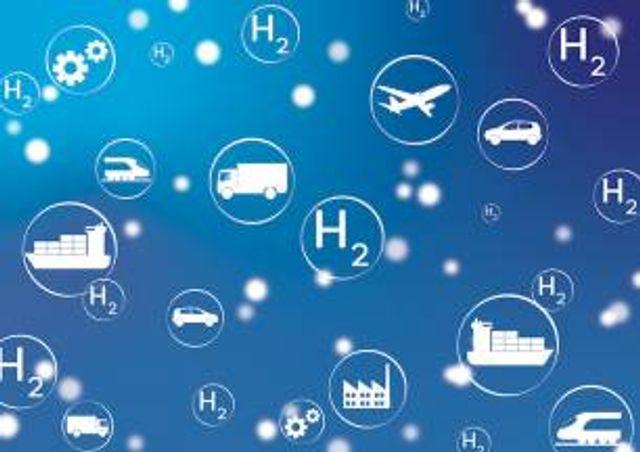 ¿Sabes qué es el hidrógeno verde? featured image