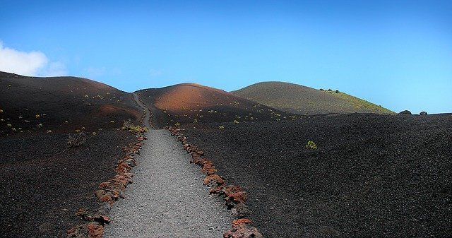 ¿Las emisiones de dióxido de azufre del volcán de La Palma pueden enfriar la atmósfera? featured image