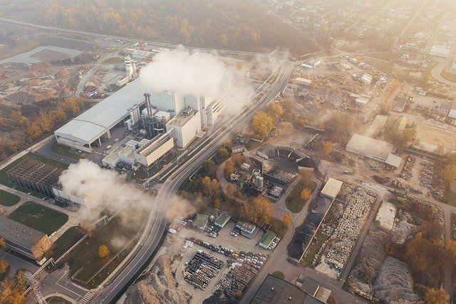 La contaminación del aire causa casi 6 millones de partos prematuros en todo el mundo featured image