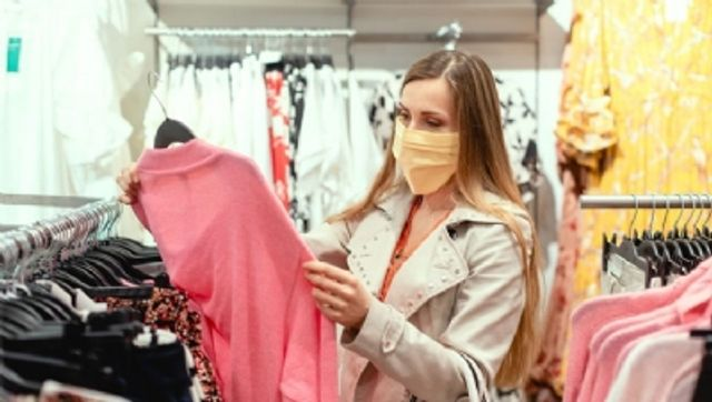 Fashion giants urged to decrease clothing production as part of their sustainability plans featured image