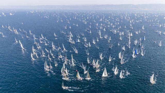 Barcolana Sea Summit - LE NUOVE ROTTE DELLA SOSTENIBILITÀ featured image