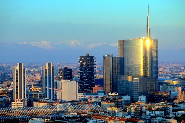 Milano vince l'Earthshot Prize featured image