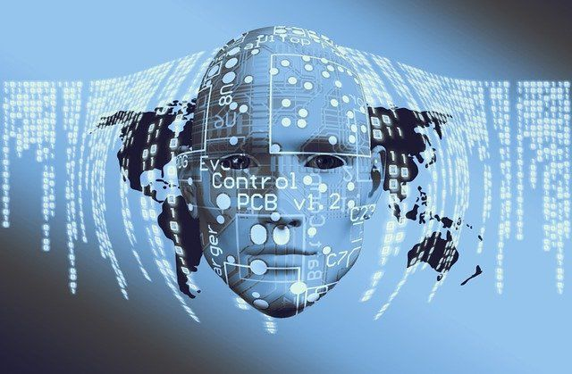 The Geopolitics of Artificial Intelligence featured image