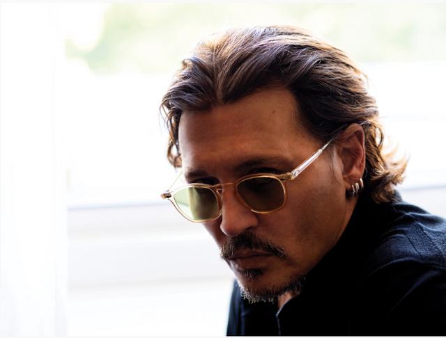 Aj na Johnnyho Deppa sa vzťahujú pravidlá o reklame featured image