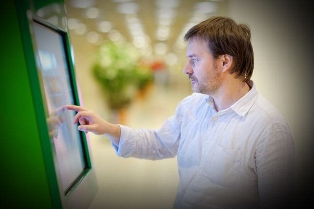 Digital Signage: Don't ignore the delivery – it's important featured image