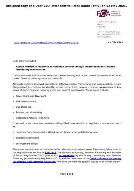 Retail banks' AML frameworks: mind the gap (analysis) featured image