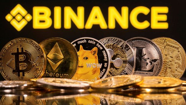 FCA's ban on Binance featured image