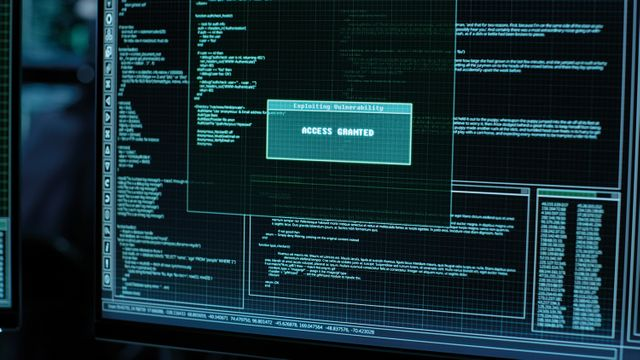 SEC focused on cyber issues.... featured image