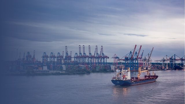 Sanctions Compliance - from Ship to Shore and everything in between featured image