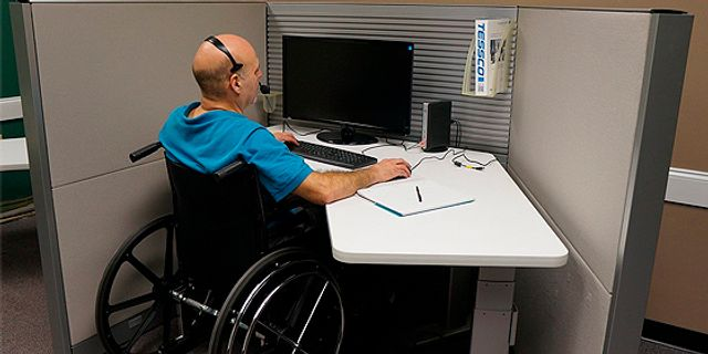 Closing the Disability Employment Gap featured image