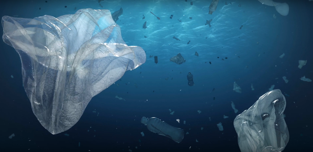 Ultra-clean fuel for the marine sector... from non-recyclable plastics! featured image