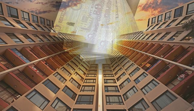 Oman to stop money laundering in the real estate sector featured image