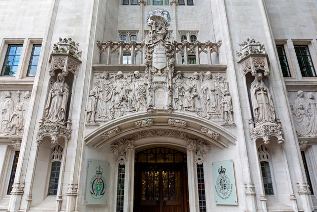 Supreme Court judgment welcome news for tourists injured abroad and lawyers in a post-Brexit world featured image