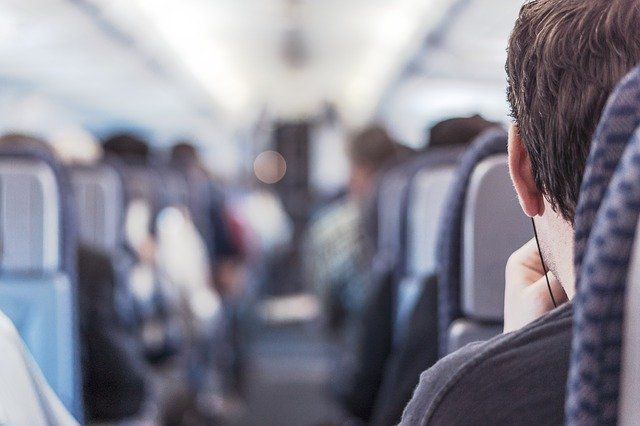 Laying down the law on unruly air passengers featured image