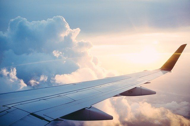Return to the skies and the need for safe travel featured image