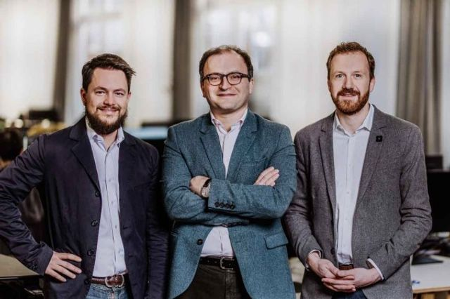 Raisin raises $114M for its pan-European marketplace for savings and investment products featured image