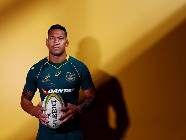 The Folau crisis: Can the train wreck be averted? featured image