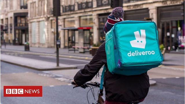 Deliveroo to test London investors appetites featured image