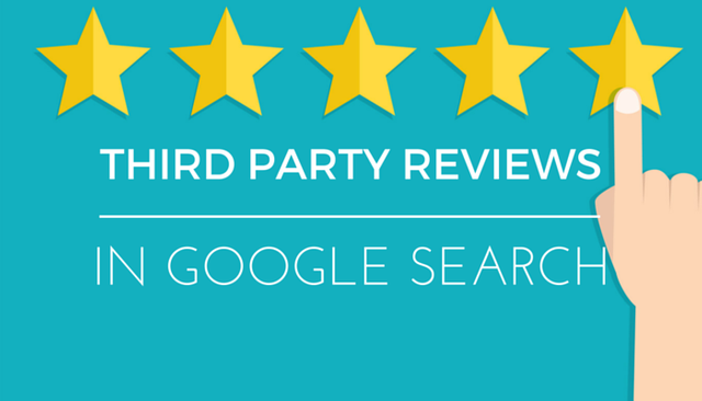 3rd party reviews coming to Google? featured image
