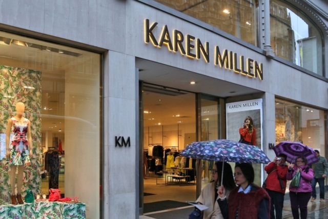 boohoo acquires Karen Millen and Coast featured image