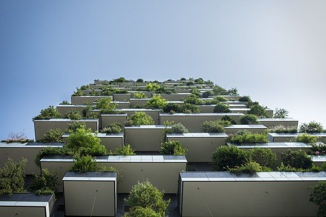 Greening finance or financing green in the real estate industry featured image